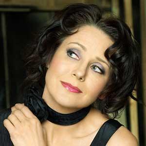 Monica Groop