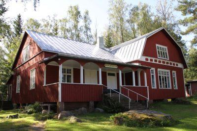 Solhälla