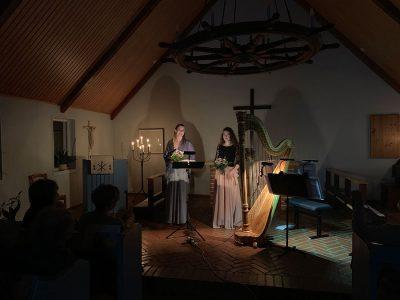 Tuuli Lindeberg, Lily-Marlene Puusepp