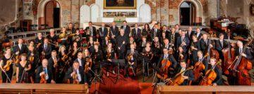 Lojo stadsorkester kaupunginorkesteri