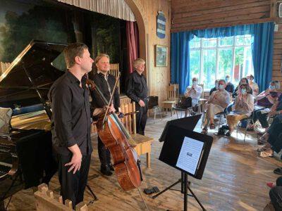 Tuomas Lehto, Christoffer Sundqvist, Juhani Lagerspetz
