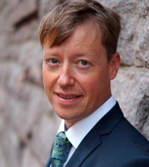 Kristian Nyberg
